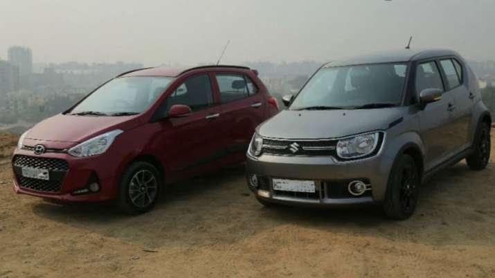 Hyundai and Maruti starts monsoon offer- India TV Paisa