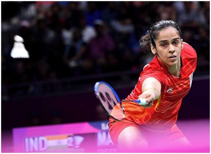 साइना नेहवाल- India TV