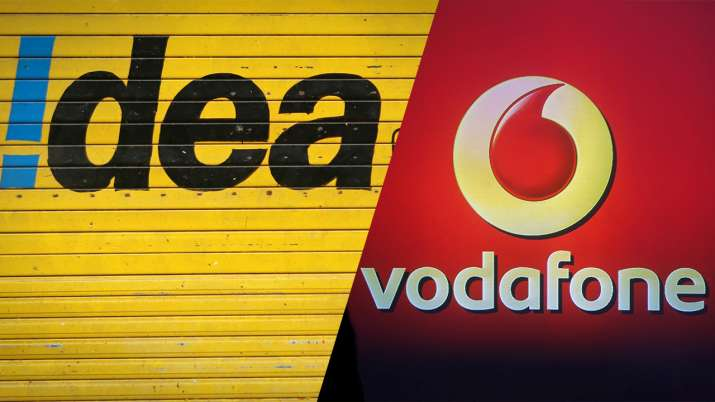 IDEA Vodafone- India TV Paisa