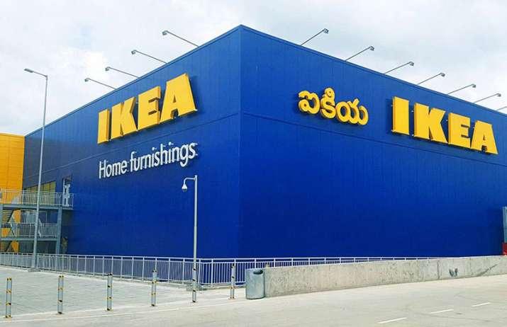 IKEA Store in Hydrabad- India TV Paisa