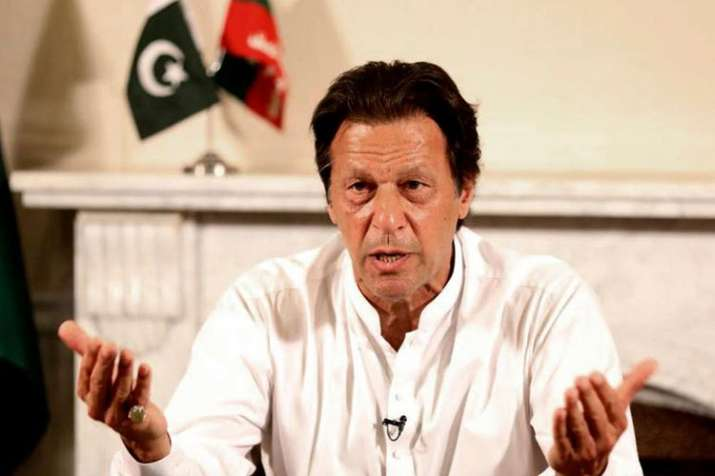 Pakistan: Imran Khan might take oath on August 14 | AP- Khabar IndiaTV