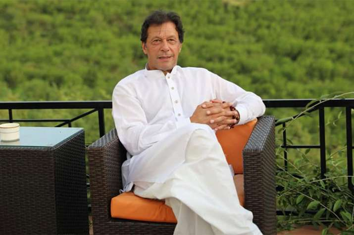Pakistan: Imran Khan government bans VIP protocol to 'influential people' at airports |Facebook- India TV