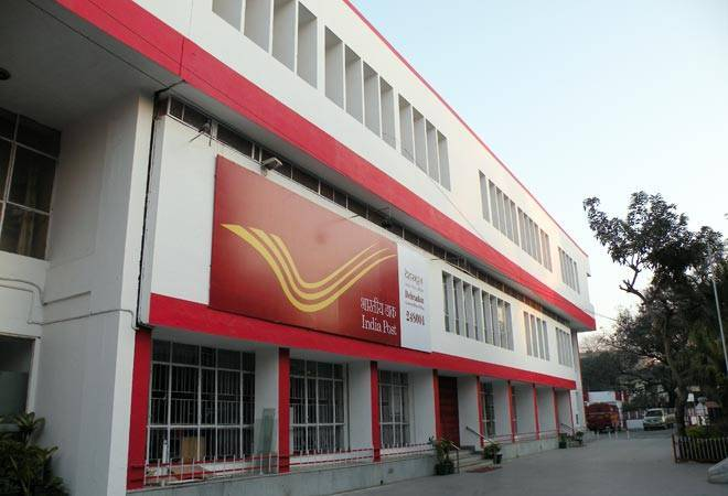 India Post Payments Bank- India TV Paisa