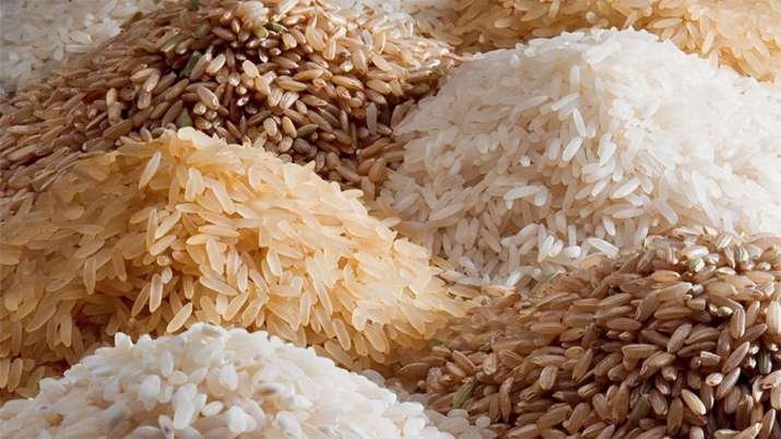 India rice export rose 4 per cent during April June this year- India TV Paisa