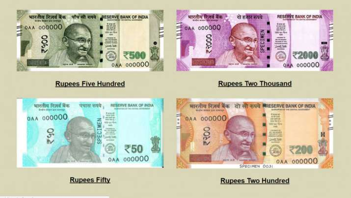 Reports about Chinese company getting orders for printing Indian currency notes are totally baseless- India TV Paisa