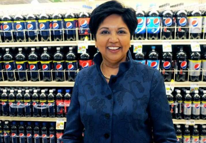 Indra Nooyi to step down as PepsiCo CEO- India TV Paisa