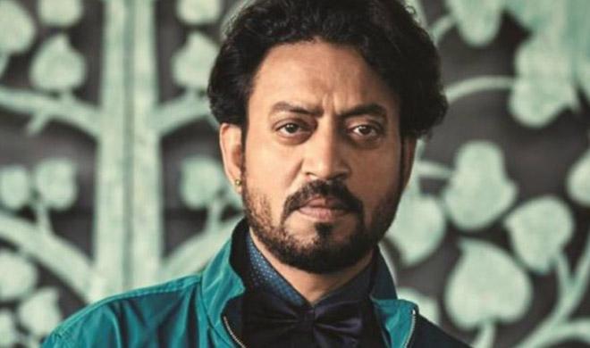 Irrfan Khan- India TV