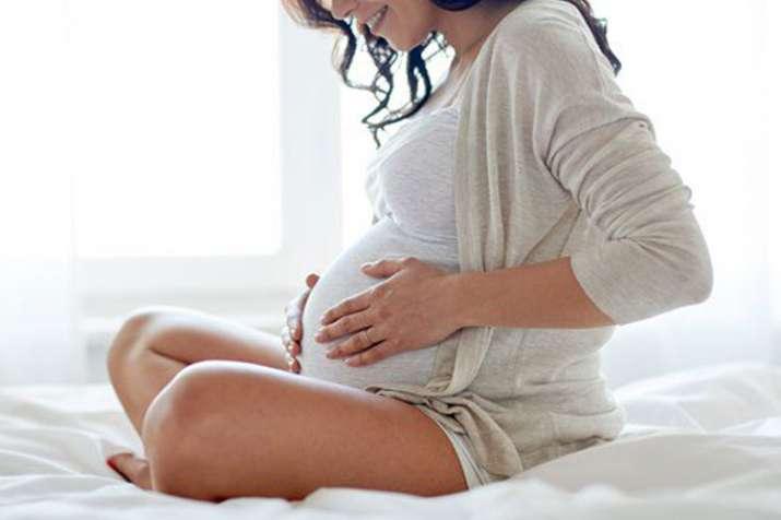 Image result for स्त्रियों में गर्भधारण होगा अब और आसान