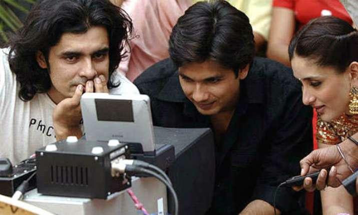 JAB WE MET- India TV