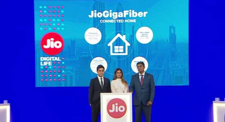 jio gigafiber- India TV Paisa