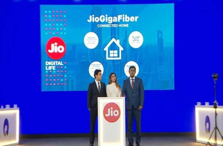 This Independence Day would become special for Jio subscribers - India TV Paisa