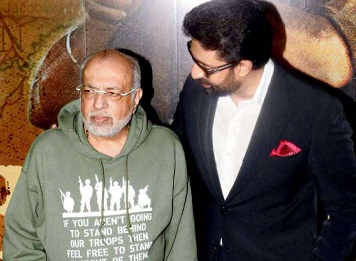 JP Dutta, Abhishek Bachchan- India TV