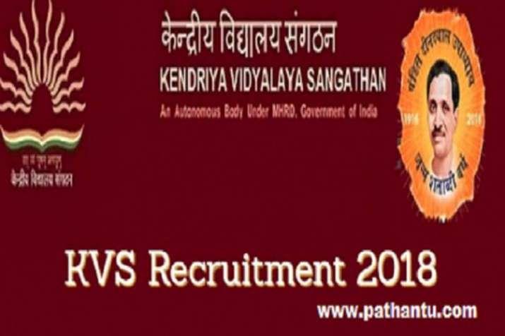 Kendriya Vidyalaya Sangthan- India TV