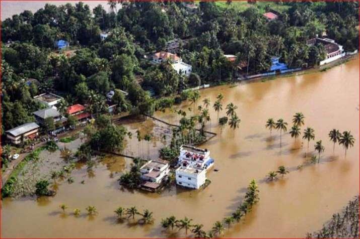 Kerala Floods- India TV