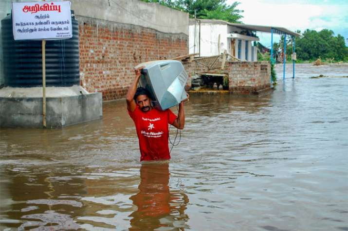 Kerala floods: UAE says no amount of financial aid announced | AP- India TV