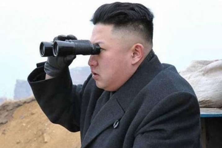 North Korea has not stopped nuclear, missile programs, says UN report | AP File- India TV