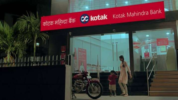 Kotak Mahindra Bank- India TV Paisa