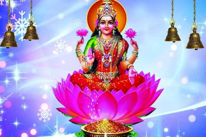 goddess lakshmi- India TV