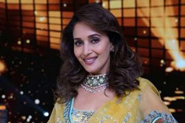 Madhuri Dixit- India TV