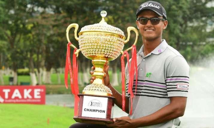 एशियाई टूर खिताब...- India TV