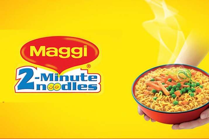 Maggi regain its share in instant noodles market- India TV Paisa