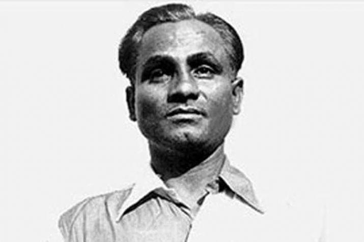India remembers Major Dhyan Chand on National Sports Day- India TV