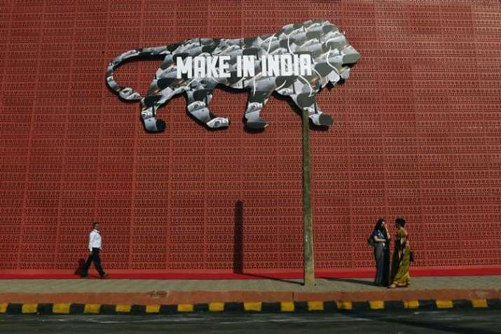 India saves Rs 3 lakh crore in 4 years as Make in India reduces mobile import- IndiaTV Paisa