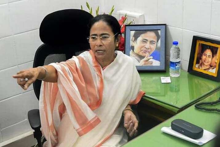 ममता की मोदी सरकार को चुनौती, कहा-बंगाल में एनआरसी कवायद शुरू कर के दिखाए केंद्र- India TV