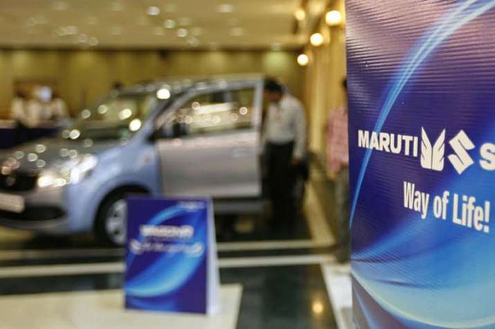 Maruti Suzuki July sale down on poor performance on Ciaz with Alto and WagonR- India TV Paisa