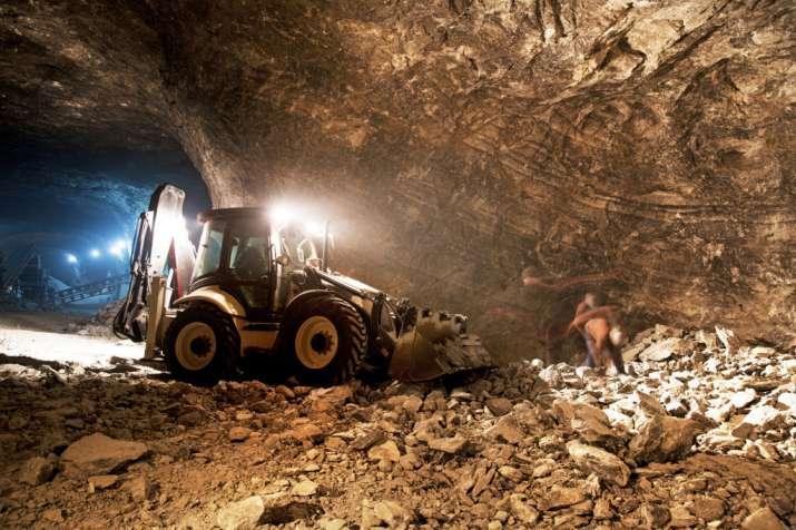 Mining- India TV Paisa