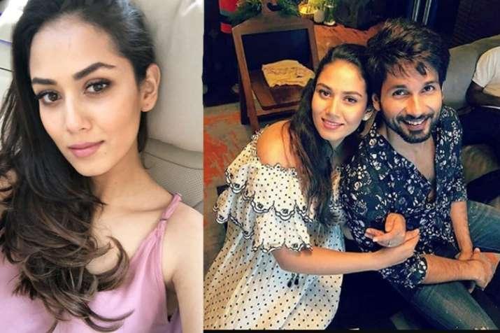 beetroot tea during pregnancy just like Shahid Kapoor wife Mira