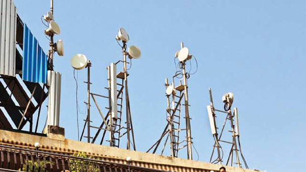 2G Mobile Tower- India TV Paisa