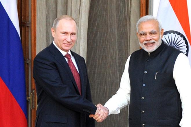 रूस के राष्ट्रपति...- India TV