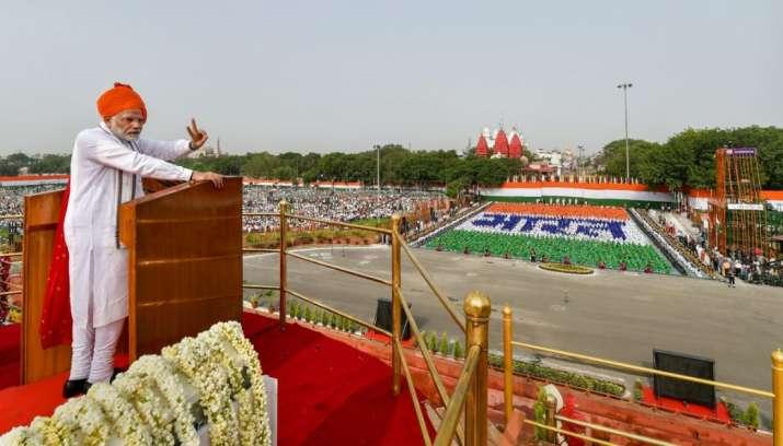 PM Modi statement on Indian Economy- India TV Paisa