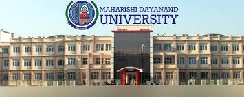 MDU Rohtak भर्ती 2018- India TV