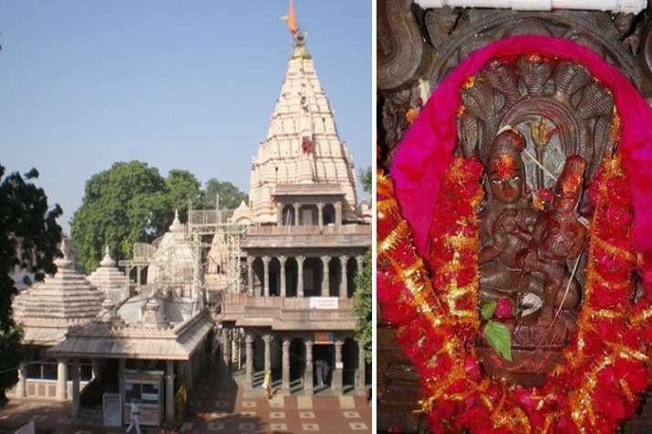 nagchandreshwar temple ujjain - India TV
