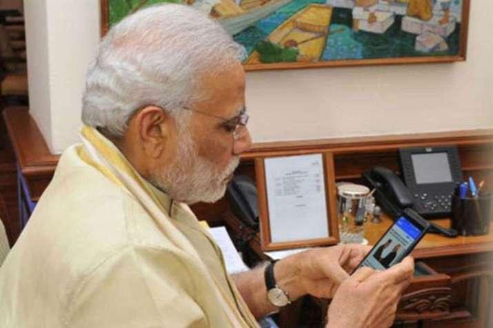 मोदी राज में कितना बदला बनारस का हाल, PM आज लेंगे कामकाज का हिसाब- India TV
