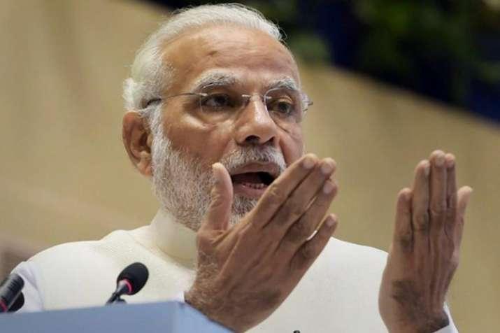 सोशल मीडिया का इस्तेमाल गंदगी फैलाने के लिये नहीं करने का संकल्प लें: PM मोदी- India TV