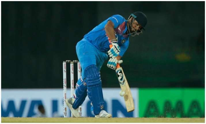 रिषभ पंत Photo: Getty Images- India TV