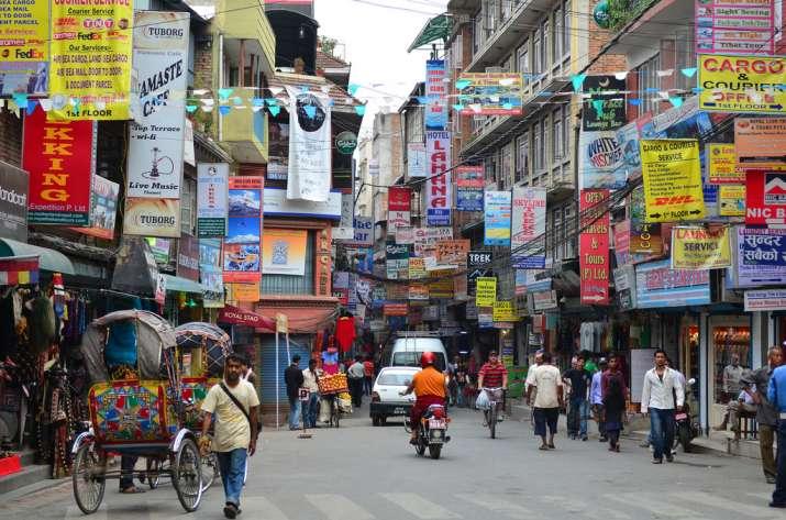 Nepal- IndiaTV Paisa