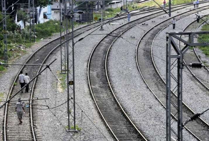 2574 Km of New Lines have been commissioned from 2014 till now says Rail Minister- India TV Paisa
