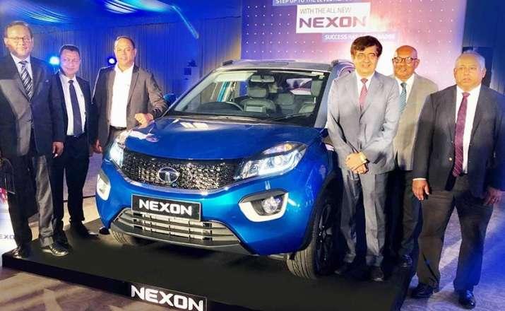Nexon- India TV Paisa
