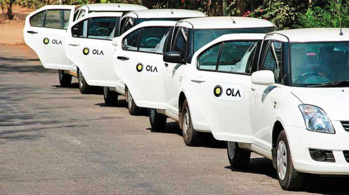 After Australia Ola expands its operation to UK - India TV Paisa