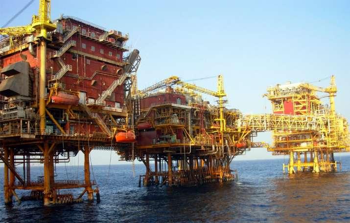 OIL- India TV Paisa