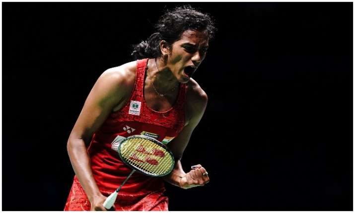 PV Sindhu in Final- India TV
