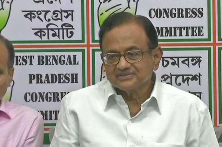 Chidambaram defends Rahul Gandhi over his remark on 1984 anti-Sikh riots | ANI- India TV