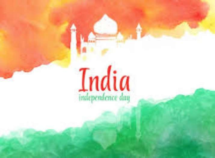 Happy Independence Day 2018- India TV