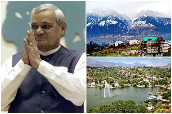 Atal Bihar Vajpayee- India TV