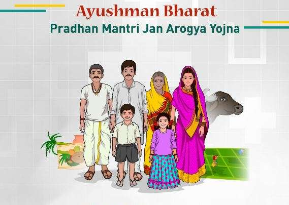 85 percent rural and 60 percent urban families to be covered under PMJAY- India TV Paisa