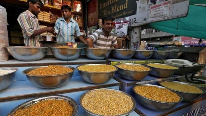 Cabinet approves release of pulses to Statesat discounted rate to be utilized for various Welfare Sc- IndiaTV Paisa
